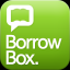 borrowbox icon