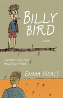 Billy Bird by Emma Neale
