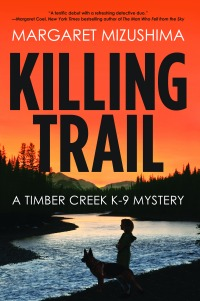 killing trail front