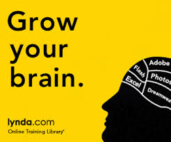 Grow your brain with Lynda - Nelson Public Libraries
